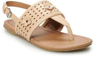 So SO Sunny Girl's Sandals