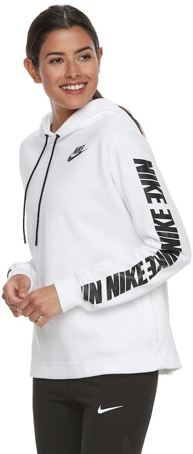 Nike Women's Nike Sportswear Advance 15 Long Sleeve Hoodie