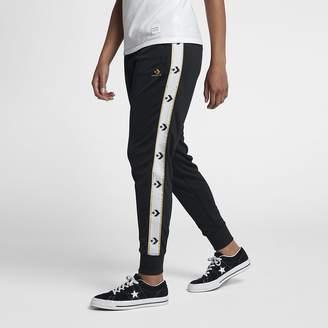 Converse Star Chevron Womens Track Pants