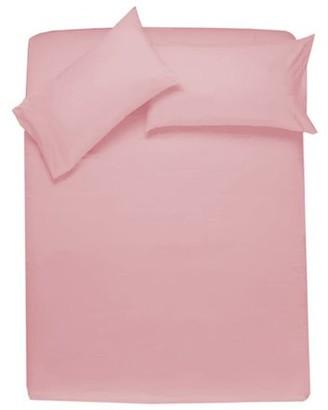 Crayola Tickle Me Pink Microfiber Sheet Set