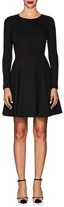 Lisa Perry WOMEN'S WOW PONTE FIT & FLARE DRESS