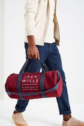 Jack Wills Ledbrook Gym Bag