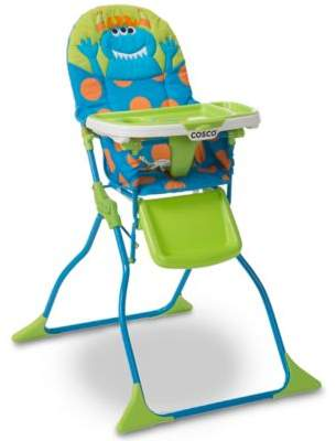 Cosco Cosco® Simple FoldTM Deluxe High Chair in Syd