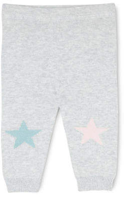 Sprout NEW Girls Knit Legging Grey Marle