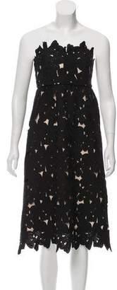 Stone_Cold_Fox Stone Cold Fox Guipure Lace Mini Dress w/ Tags