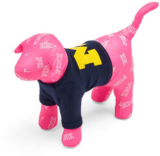 PINK University of Michigan Mini Dog
