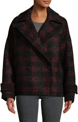 IRO Tesye Wool Coat