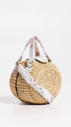 LoveShackFancy Roxy Bag