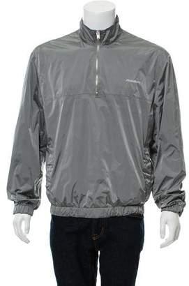 Misbhv Sport Track Half-Zip Jacket w/ Tags