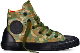Converse Junior Chuck Taylor All Star Rubber