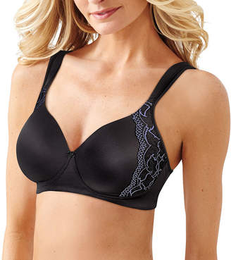 Bali One Smooth U Lace Wire-Free Bra 6546