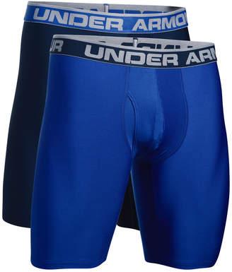 Under Armour Men's 2-Pack Boxerjock Boxer Briefs