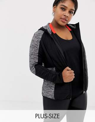 Only Play Curvy Jacket