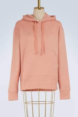 Acne Studios Ferris cotton hoodie