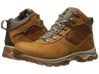Timberland Earthkeepers(r) Mt. Maddsen Mid Waterproof