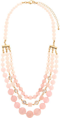 Fragments for Neiman Marcus Multi-Strand Statement Necklace