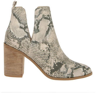 Miss Shop Willow Snake Boot