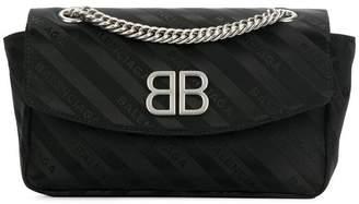 Balenciaga Chain Round S