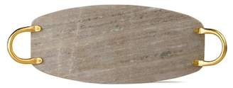 tag Handled Marble Board