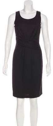 Les Copains Knee-Length Sheath Dress