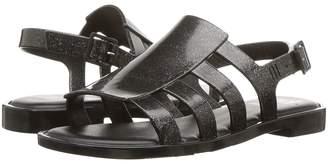 Mini Melissa Mel Boemia Girl's Shoes