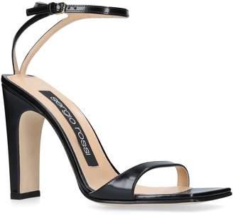 Sergio Rossi Sr1 Heeled Sandals 105