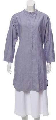 Humanoid Oversize Woven Shirtdress