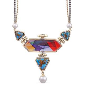 LMJ - Forever Young Necklace