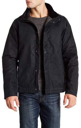 Barbour Duxbury Waxed Cotton Jacket