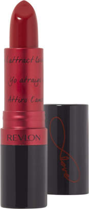 Revlon Love is On Super Lustrous Lipstick - $8.49 thestylecure.com