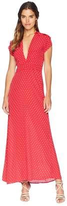 Flynn Skye Valentina Maxi Dress Women's Dress