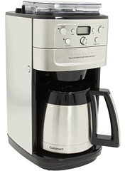 Cuisinart DGB-900BC Grind & Brew Thermal® 12-Cup Coffee maker