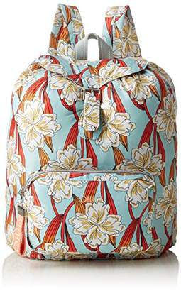 Oilily Enjoy Ornament Backpack Lvf, Women's Handbag,13x40x30 cm (B x H T)