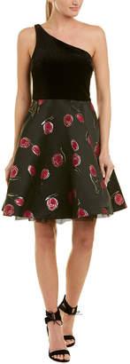 Betsey Johnson A-Line Dress
