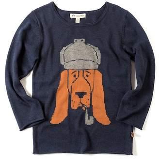 Appaman Bromley Bloodhound Sweater (Toddler, Little Boys, & Big Boys)
