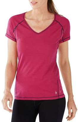 Smartwool PhD Ultra Light Shirt - Short-Sleeve - Women's