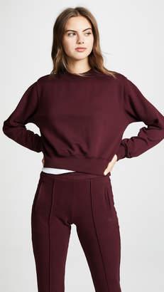 Cotton Citizen Milan Crew Sweatshirt
