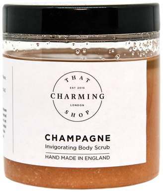 That Charming Shop - Strawberry Daiquiri & Champagne Body Scrub Gift Set