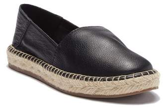 Aldo Hairabeth Leather Espadrille Loafer