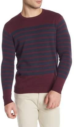 Tavik Micra Stripe Sweater