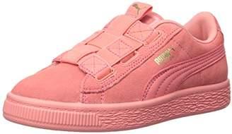 Puma Unisex Suede Maze Pull On Sneaker