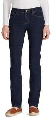 Lauren Ralph Lauren Slimming Modern Curvy Jeans