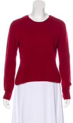 TSE Knit Cashmere Sweater