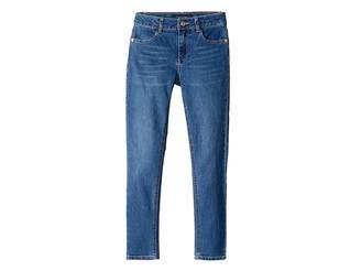 643a0fd3f4 Tommy Hilfiger Core Stretch Denim Jeans in Medallion Blue (Little Kids Big  Kids)