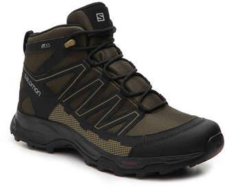 Salomon Pathfinder Mid CSWP Hiking Boot - Men's