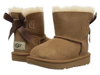 8516dc46ecc7 UGG Mini Bailey Bow II (Toddler Little Kid)