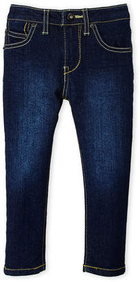 DKNY Toddler Boys) Mott Straight Fit Jeans