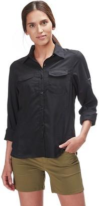Columbia Silver Ridge Lite Long-Sleeve Shirt - Women's