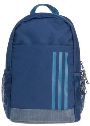 adidas New Mens Blue Cl Xs Polyester Backpack Backpacks