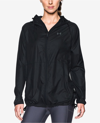 Under Armour Do Anything Lightweight Jacket $79.99 thestylecure.com